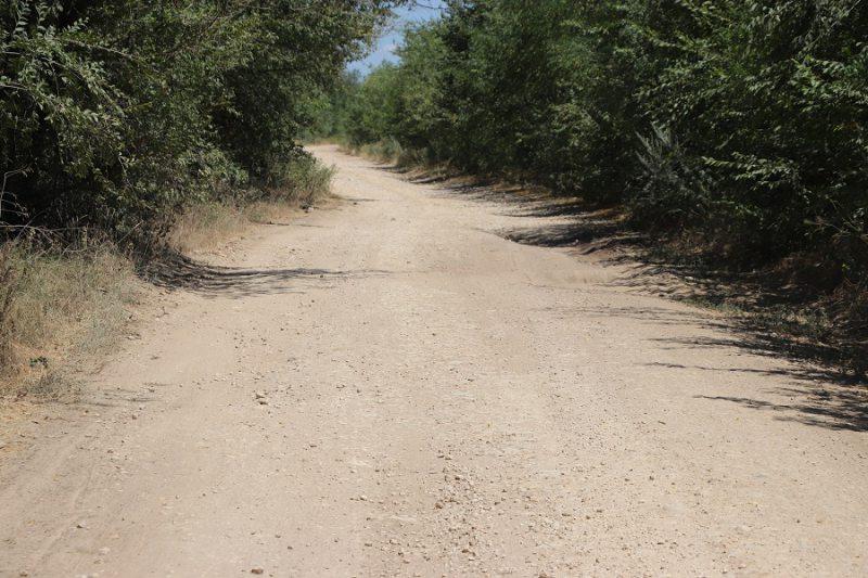 Неякісний ремонт дороги у Високопільському районі виправлятиме підрядник