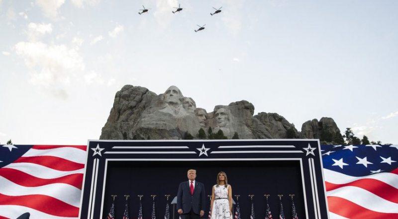 США відсвяткували День незалежності