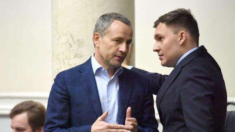 Выборы на Херсонщине: партия Колыхаева «Нам тут жити» стремится в лидеры