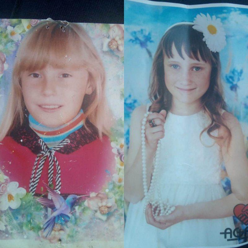 На Херсонщині поліцейські розшукують двох безвісно зниклих дівчат віком 11 та 13 років