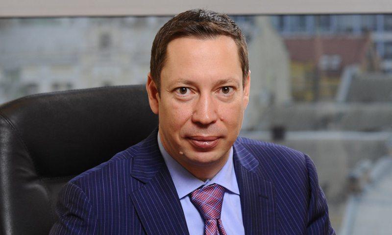 Кирило Шевченко – новий голова НБУ