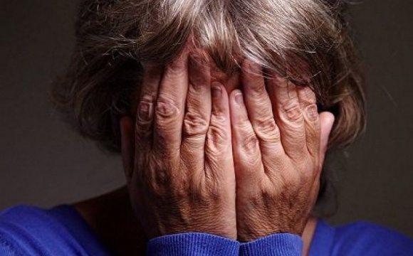 На Херсонщині чоловік, який побив матір, потребує примусового лікування