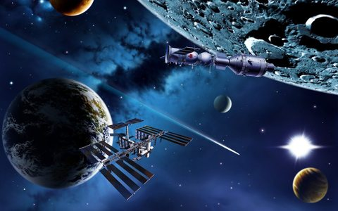 Росія випробувала космічну зброю?