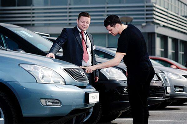 Як уникнути купівлі авто з перебитими номерами