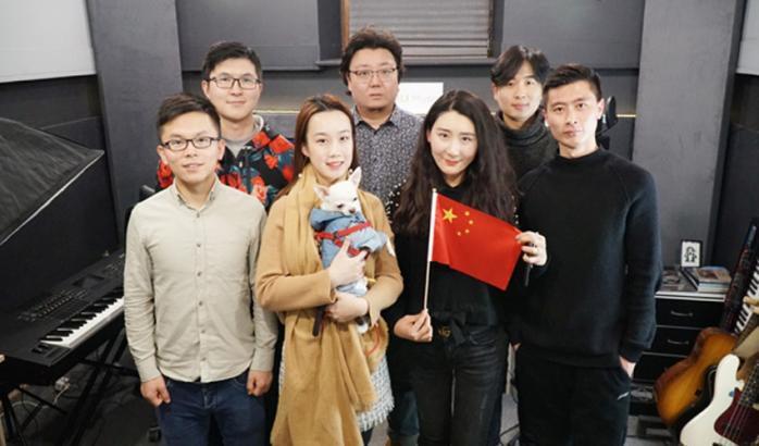 Зеленський запровадив безвіз для китайців