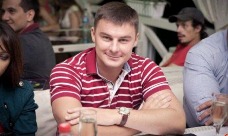 Глава Антоновского поссовета Семенчев закрыл воротами проход к Днепру