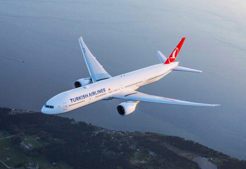 У серпні відновляться авіарейси Херсон – Стамбул