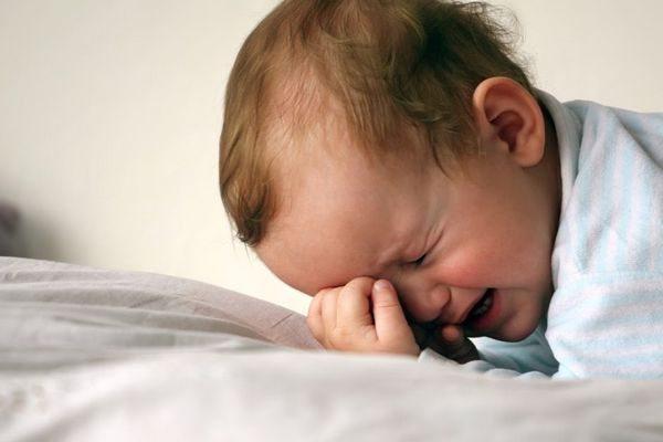 На Херсонщині коронавірус підтверджено у 11-місячного малюка