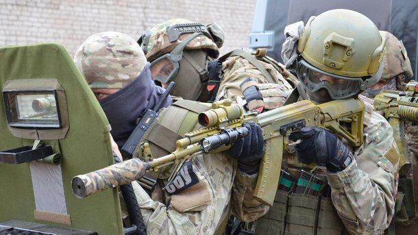 На Херсонщині відбудуться антитерористичні навчання