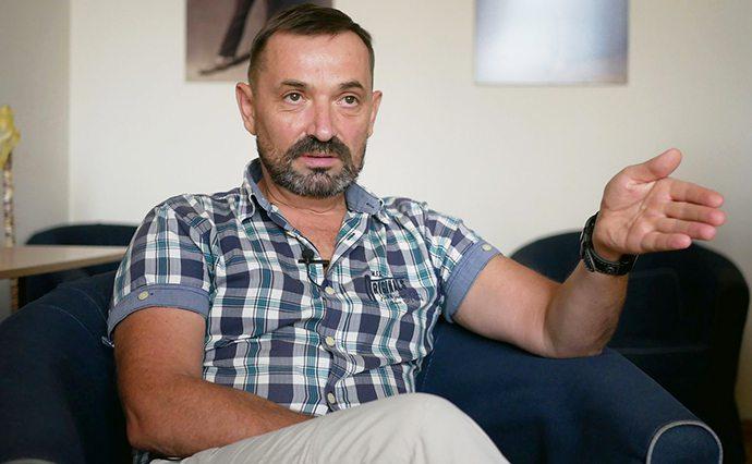 Украинский политтехнолог Гайдай назвал возможные риски для Украины в связи с протестами в Белоруссии