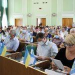 Юрій Одарченко ініціює позачергову сесію обласної ради (документ)