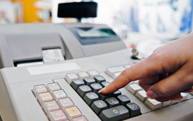 За касовий апарат на «відпочинку» підприємець отримав майже 7 тис грн штрафу