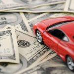 Херсонські власники дорогих автівок сплатили майже 2,3 мільйона гривень транспортного податку