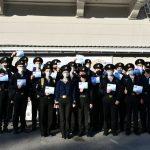 Тисячу доларів стипендії отримали херсонські курсанти