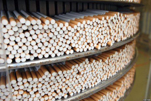 Генічеський підприємець продавав контрабандні цигарки з Білорусії
