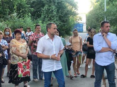 Игорь Колыхаев: «Порядок по-херсонски – это хаос, к которому привыкли»