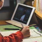 На Херсонщині ще п'ять шкіл частково перевели на дистанційне навчання