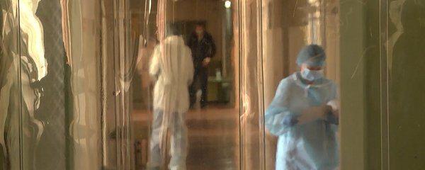 Боротьба із COVID-19: чи вистачає кисню в опорних лікарнях Херсона
