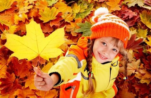 Осінні канікули у школах Херсона розпочнуться з 22 жовтня