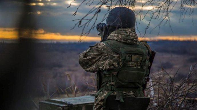 У Каланчацькому районі вбили військовослужбовця