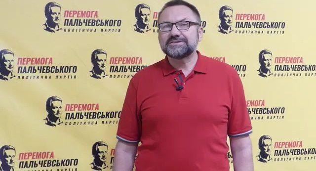 Андрій Яценко привітав представників старшого покоління