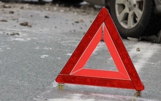 У Херсоні на Бериславському шосе на смерть збили пішохода