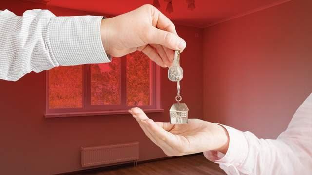 Як сплачувати податки від оренди житла