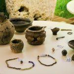До Херсонського обласного краєзнавчого музею передані археологічні знахідки
