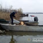 Навігація для маломірних суден на водних об'єктах Херсонщини закрита