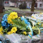 На Херсонщині відзначили День Соборності України