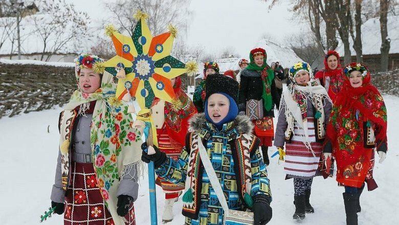 Найкращі українські посівалки на Старий Новий рік