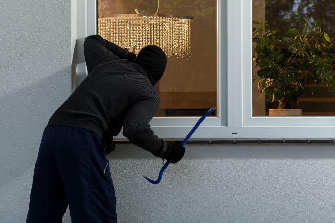 Жителя Каховського району засуджено до 4 років позбавлення волі за пограбування будинку