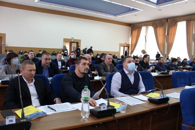 Депутати Херсонської міської ради звернулися до президента України  щодо підвищення тарифів