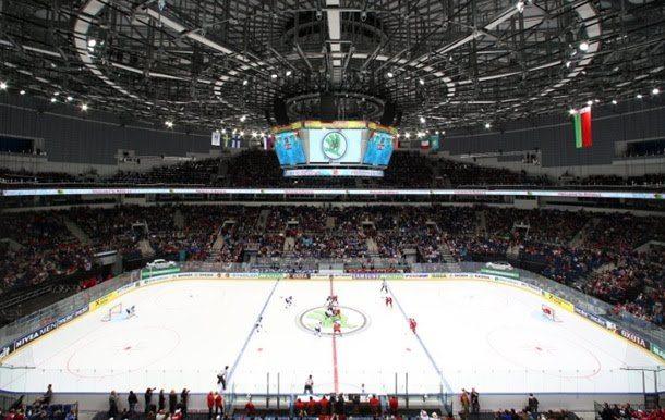 Білорусь позбавили права проведення чемпіонату світу з хокею-2021