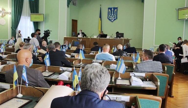 Депутати Херсонської обласної зберуться на «тарифну» сесію (документ)