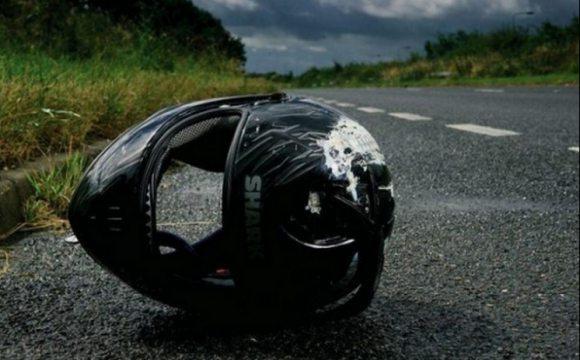 У Бериславському районі на смерть розбився 23-річний мотоцикліст
