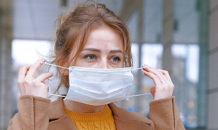 На Херсонщині діють обмеження «жовтого» рівня епідемічної небезпеки