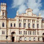 Херсонський обласний художній музей ім. О. Шовкуненка відремонтують в рамках програми «Велика реставрація»
