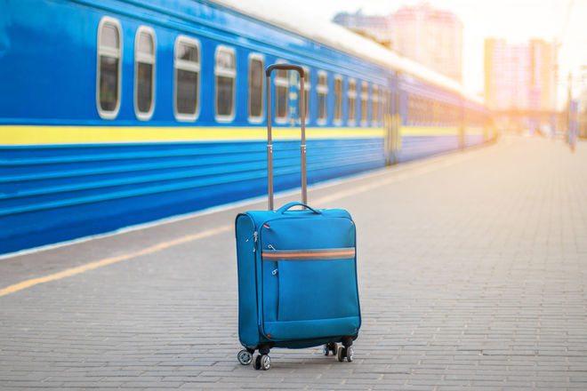 У напрямку Херсонщини призначать додаткові потяги на літній період