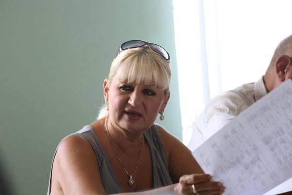 Ексчиновниці Херсонської міськради загрожує ув'язнення