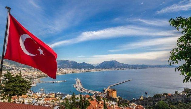 Туреччина вводить нові умови в'їзду для туристів