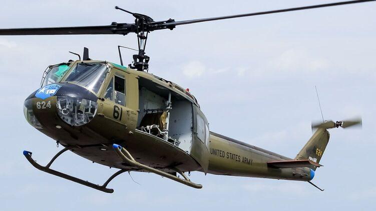 Экс-губернатор Херсонщины попал в вертолетный скандал