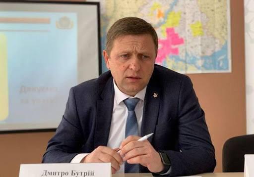 Губернатор Херсонщини позбувся першого заступника