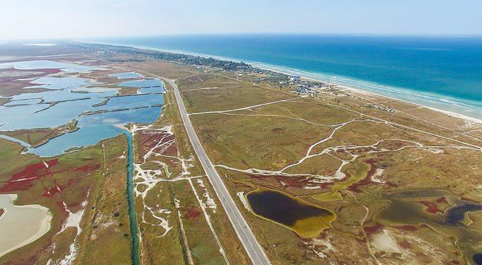 Генічеській територіальній громаді повернуто землю на узбережжі Азовського моря вартістю понад 1,7 млн грн