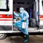 На Херсонщині від коронавірусу за останню добу померло троє людей