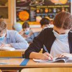 На Херсонщині учні початкових класів та випускники навчатимуться в закладах освіти