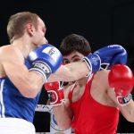 Херсонський спортсмен став золотим призером на Міжнародному турнірі з боксу