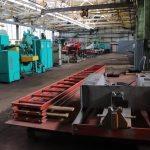"""Херсонський завод """"Судмаш"""" продадуть на аукціоні за стартовою ціною в 67 млн грн"""