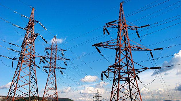 Україна заборонила імпорт електроенергії з Білорусі та Росії