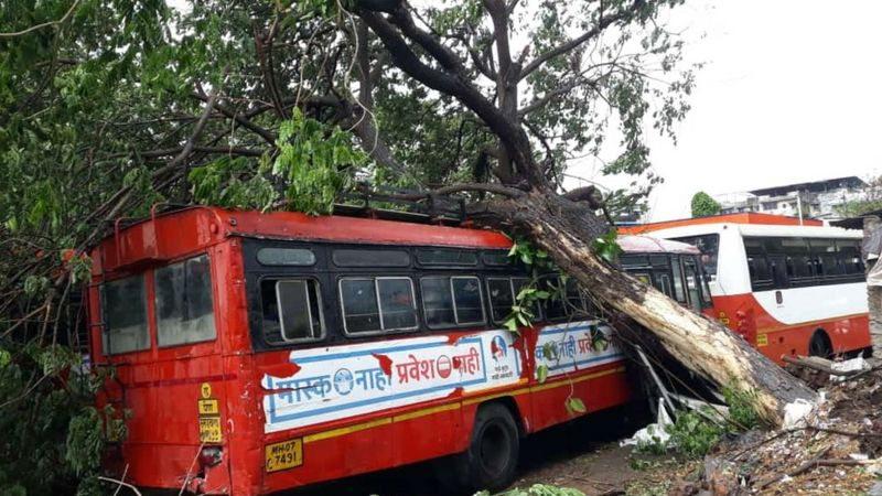 Індія циклон